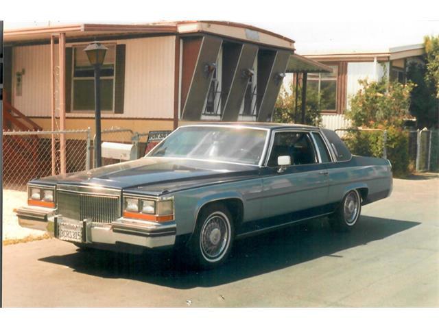 1980 Cadillac Coupe DeVille (CC-1486919) for sale in Reno, Nevada