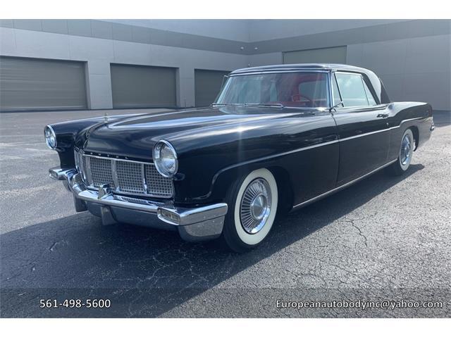 1956 Lincoln Continental Mark II (CC-1486978) for sale in Boca Raton, Florida