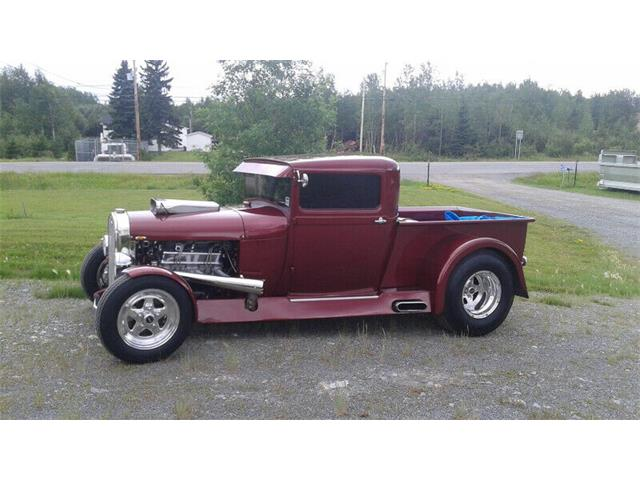 1928 Ford Street Rod (CC-1486984) for sale in Rouyn Noranda, Quebec
