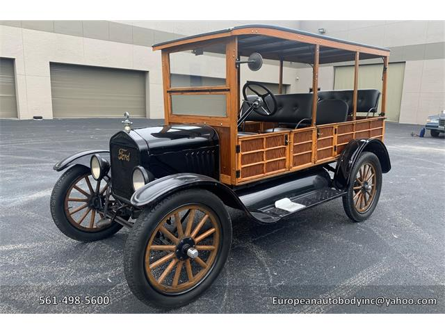 1919 Ford Model T (CC-1486985) for sale in Boca Raton, Florida