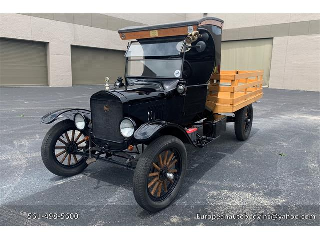 1926 Ford Model T (CC-1486986) for sale in Boca Raton, Florida