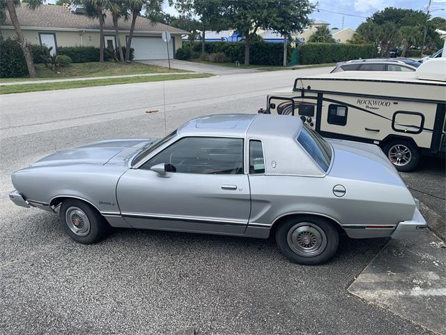 1976 Ford Mustang (CC-1486988) for sale in Jupiter , Florida