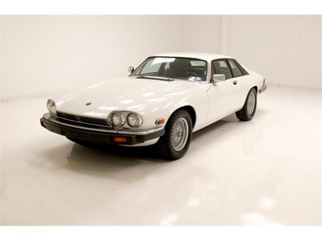 1990 Jaguar XJS (CC-1480070) for sale in Morgantown, Pennsylvania