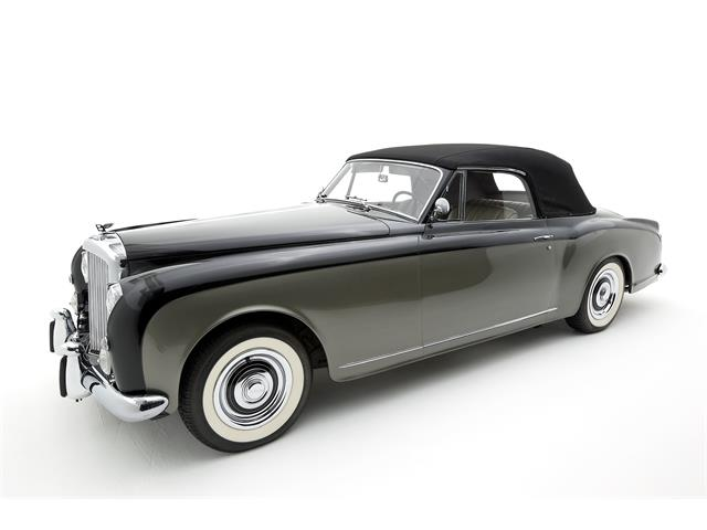 1956 Bentley S Continental (CC-1487008) for sale in Boca Raton, Florida