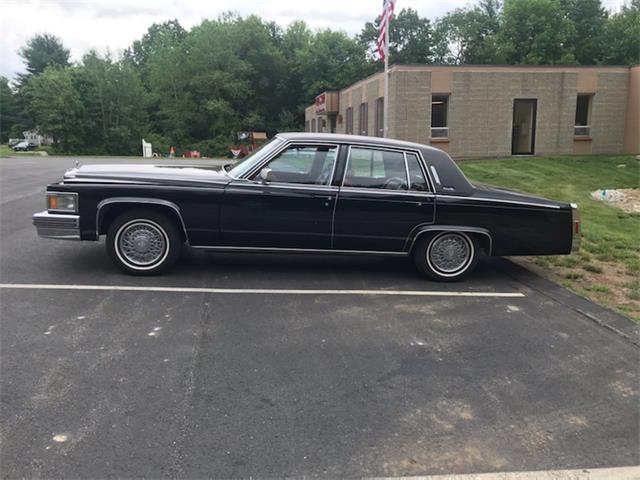 1979 Cadillac DeVille (CC-1487011) for sale in Pelham, New Hampshire