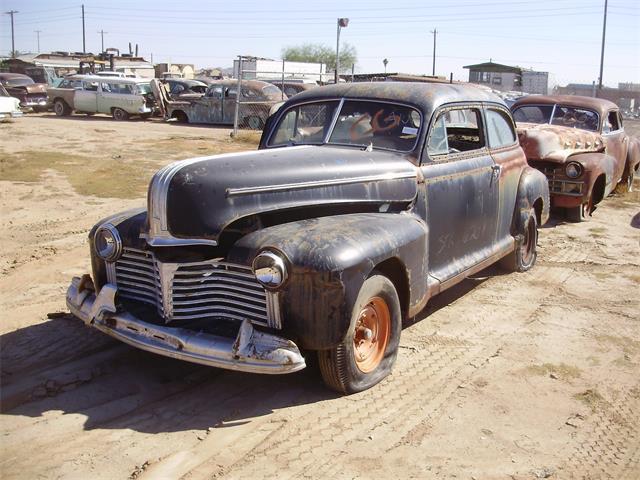 1941 Pontiac Silver Streak (CC-1487031) for sale in Phoenix, Arizona