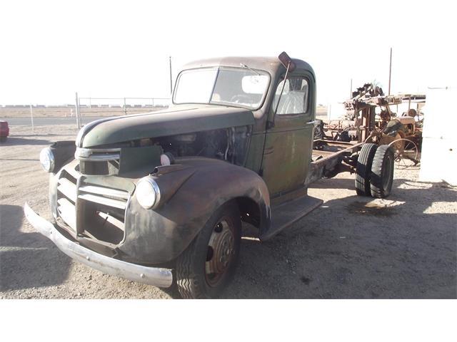 1942 GMC Truck (CC-1487032) for sale in Casa Grande, Arizona