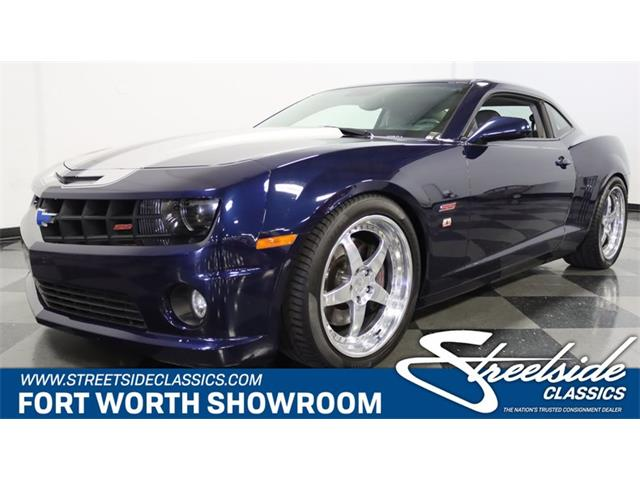 2010 Chevrolet Camaro (CC-1487061) for sale in Ft Worth, Texas