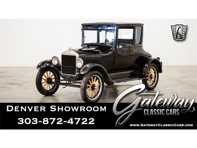 1926 Ford Model T (CC-1487075) for sale in O'Fallon, Illinois