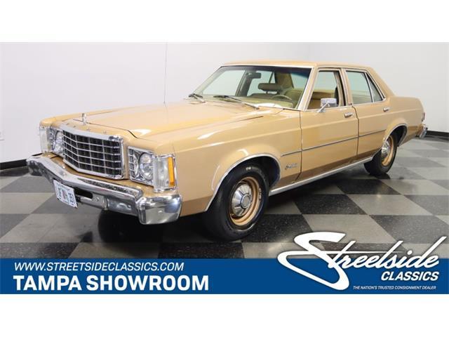 1975 Ford Granada (CC-1487076) for sale in Lutz, Florida