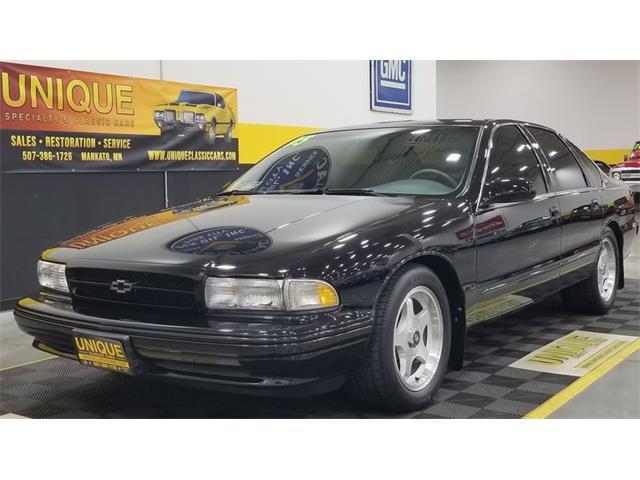 1995 Chevrolet Impala (CC-1487099) for sale in Mankato, Minnesota