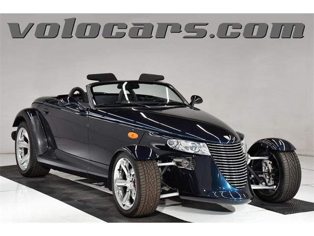 2001 Chrysler Prowler (CC-1487109) for sale in Volo, Illinois
