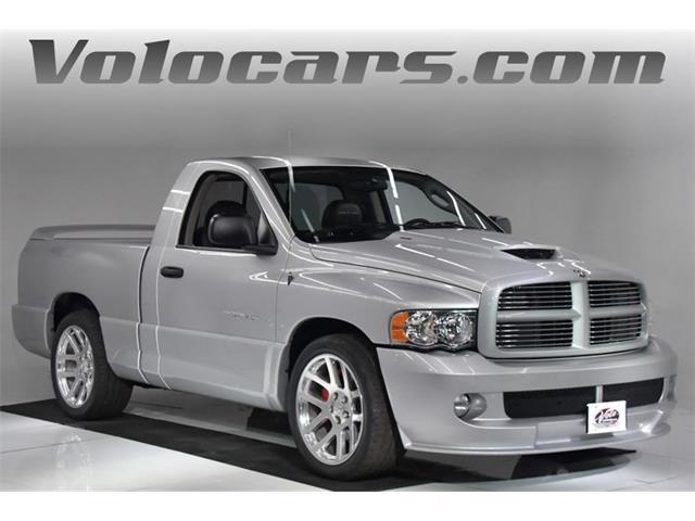 2005 Dodge Ram (CC-1487114) for sale in Volo, Illinois