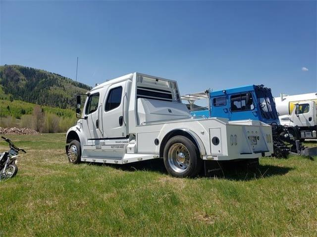 2014 Freightliner Truck (CC-1480714) for sale in Cadillac, Michigan