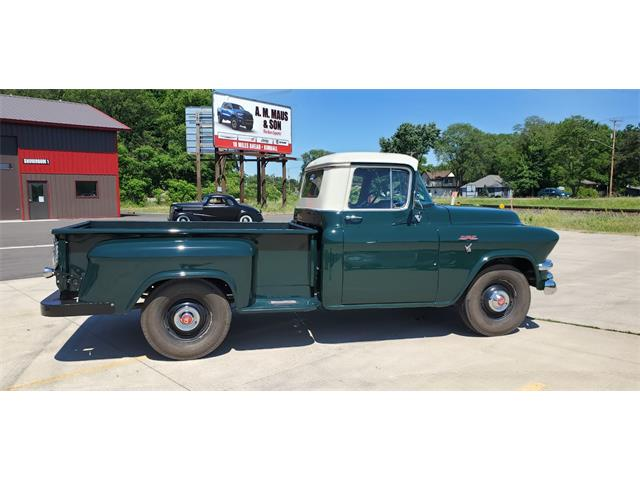 1955 GMC 100 (CC-1487172) for sale in Annandale, Minnesota