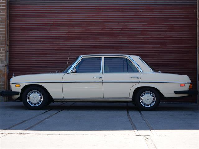 1974 Mercedes-Benz 240D (CC-1487195) for sale in Reno, Nevada