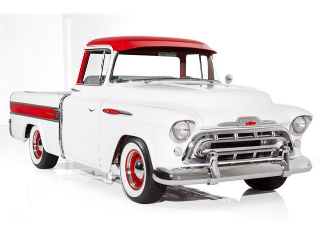 1955 Chevrolet Pickup (CC-1487198) for sale in Des Moines, Iowa