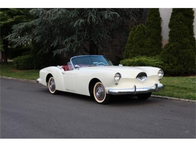 1954 Kaiser Darrin (CC-1487202) for sale in Astoria, New York