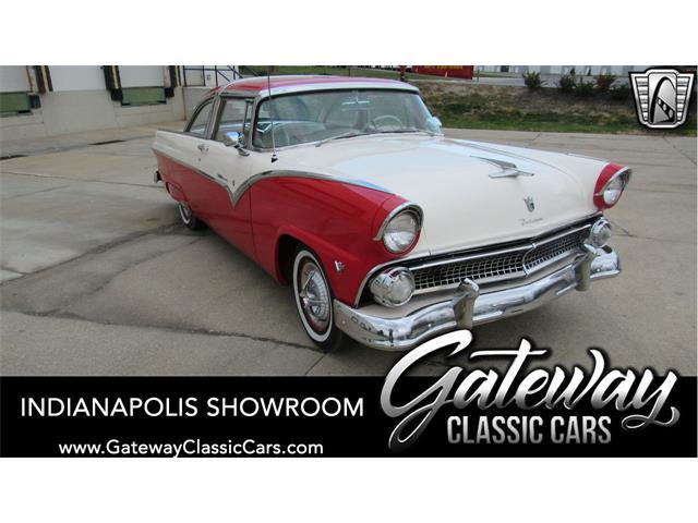 1955 Ford Crown Victoria (CC-1487237) for sale in O'Fallon, Illinois