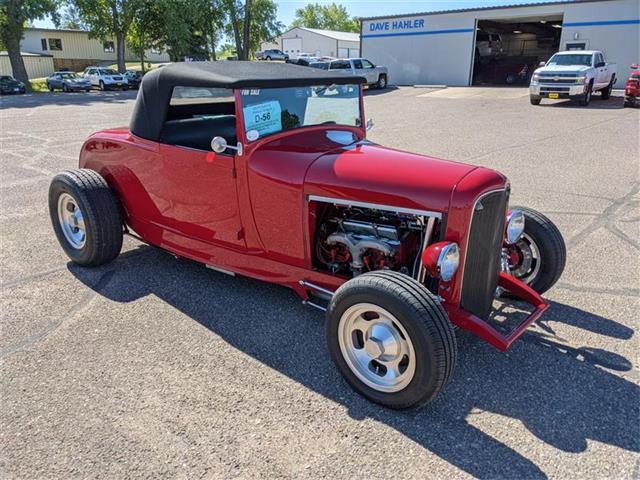 1929 Ford Model A (CC-1487296) for sale in Webster, South Dakota