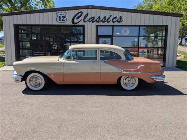 1956 Oldsmobile 88 (CC-1487298) for sale in Webster, South Dakota