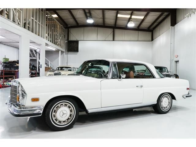 1970 Mercedes-Benz 280SE (CC-1487331) for sale in St. Louis, Missouri