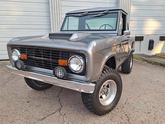1974 Ford Bronco (CC-1487360) for sale in Houston, Texas