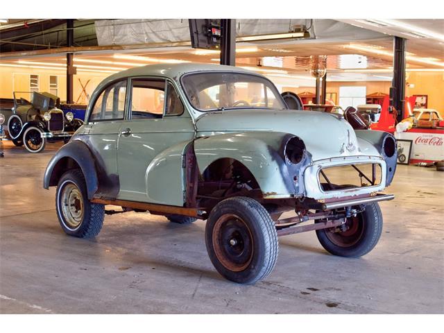 1960 Morris Minor (CC-1487361) for sale in Watertown, Minnesota