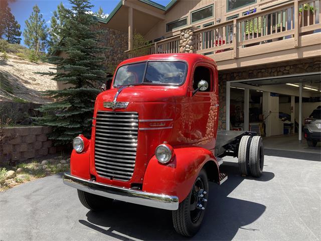 1940 Dodge COE (CC-1487378) for sale in Crowley Lake, California
