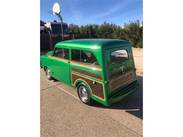1950 Crosley Station Wagon (CC-1487381) for sale in Palm Desert , California