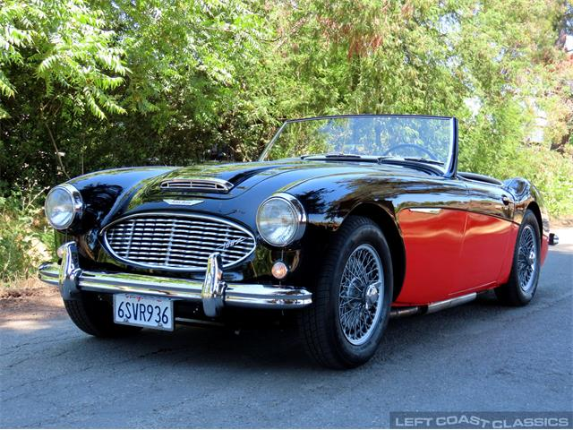 1959 Austin-Healey 100-6 (CC-1487383) for sale in Sonoma, California