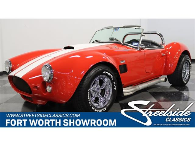 1965 Shelby Cobra (CC-1487400) for sale in Ft Worth, Texas
