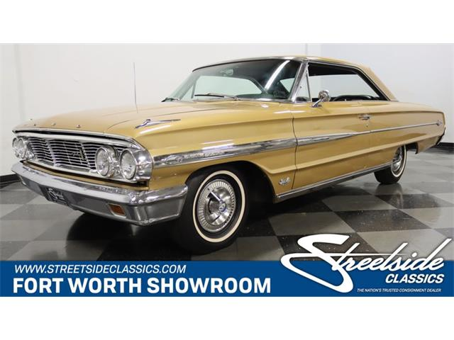 1964 Ford Galaxie (CC-1487403) for sale in Ft Worth, Texas