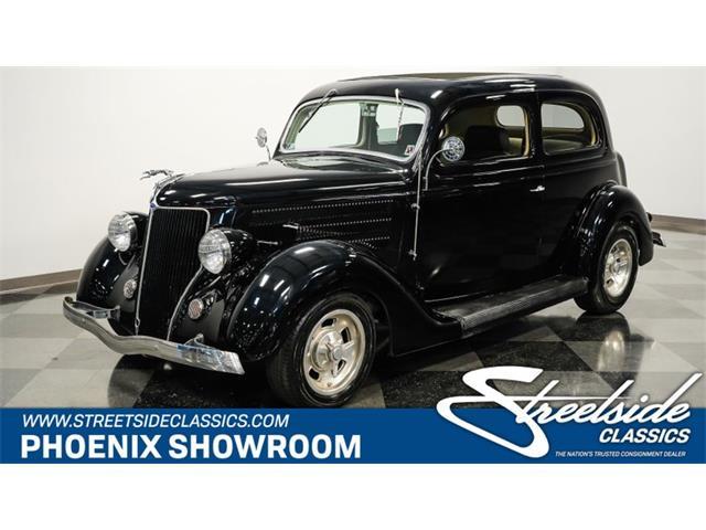1936 Ford Tudor (CC-1487417) for sale in Mesa, Arizona