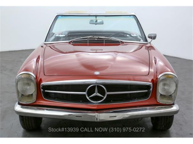 1964 Mercedes-Benz 230SL (CC-1487431) for sale in Beverly Hills, California