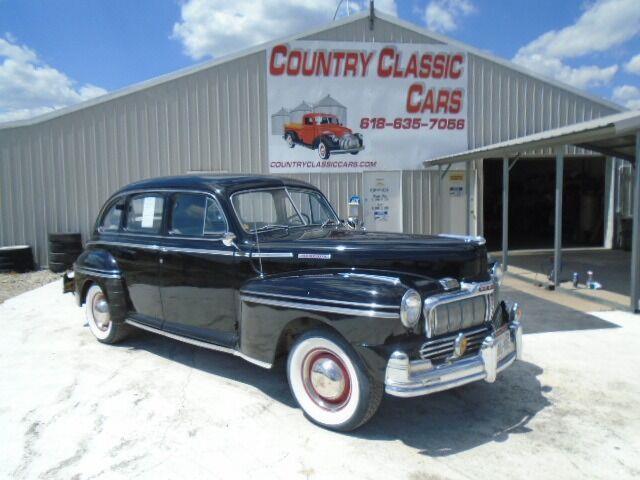 1947 Mercury Antique (CC-1487444) for sale in Staunton, Illinois