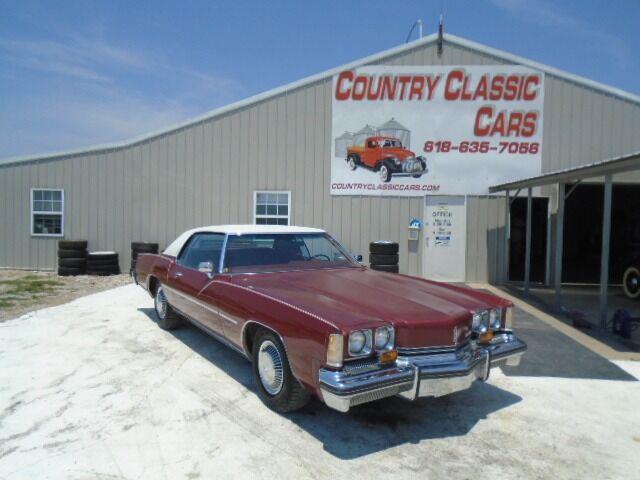 1973 Oldsmobile Toronado (CC-1487446) for sale in Staunton, Illinois