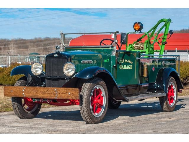 1932 International Harvester (CC-1487480) for sale in St. Louis, Missouri