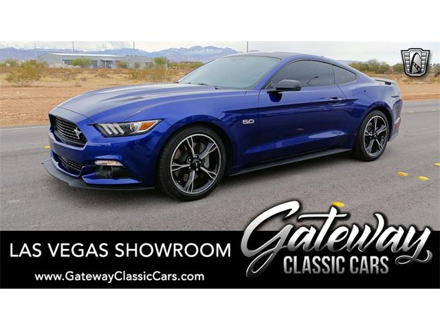 2016 Ford Mustang (CC-1487501) for sale in O'Fallon, Illinois