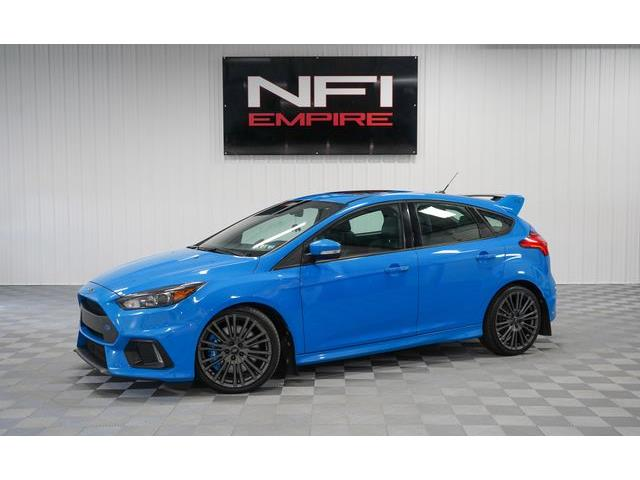 2016 Ford Focus (CC-1487516) for sale in North East, Pennsylvania