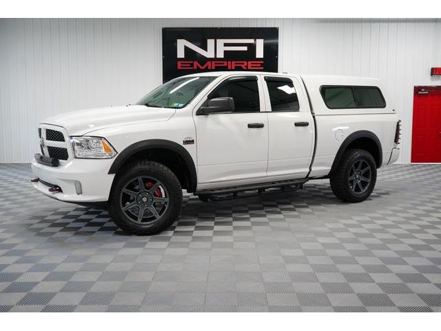 2017 Dodge Ram (CC-1487518) for sale in North East, Pennsylvania