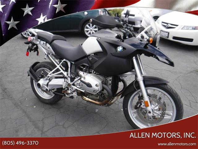 2007 BMW Motorcycle (CC-1487535) for sale in Thousand Oaks, California
