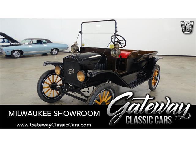 1922 Ford Model T (CC-1487542) for sale in O'Fallon, Illinois