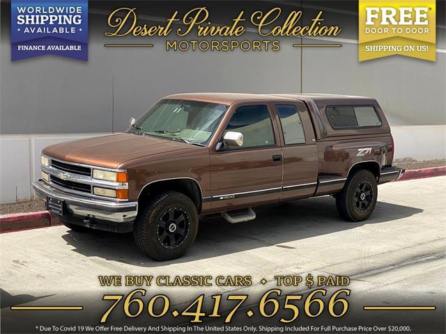 1994 Chevrolet 1500 (CC-1487564) for sale in Palm Desert , California