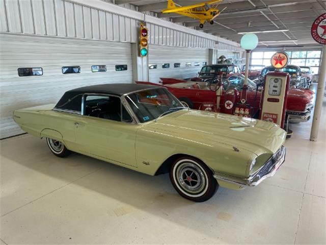 1966 Ford Thunderbird (CC-1487585) for sale in Columbus, Ohio