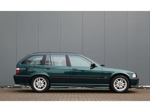 1996 BMW 328i (CC-1487607) for sale in Aiken, South Carolina