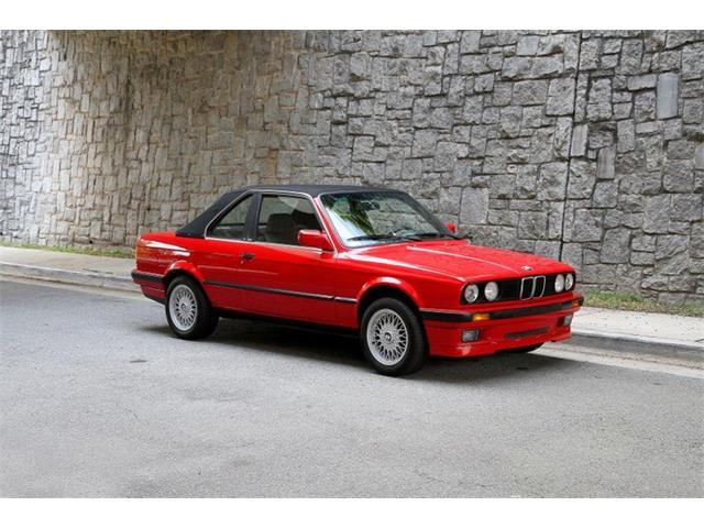 1990 BMW 3 Series (CC-1487611) for sale in Atlanta, Georgia