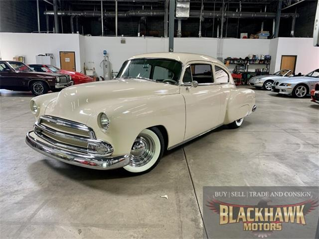 1951 Chevrolet Fleetline (CC-1487616) for sale in Gurnee, Illinois