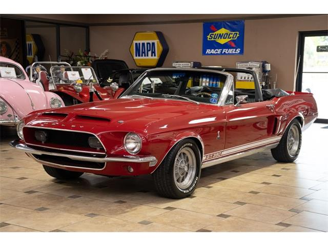1968 Shelby GT350 (CC-1480762) for sale in Venice, Florida