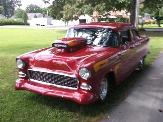 1955 Chevrolet 150 (CC-1487656) for sale in Suffolk, Virginia